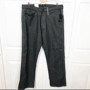 Sean John l Men's Straight Fit Jeans